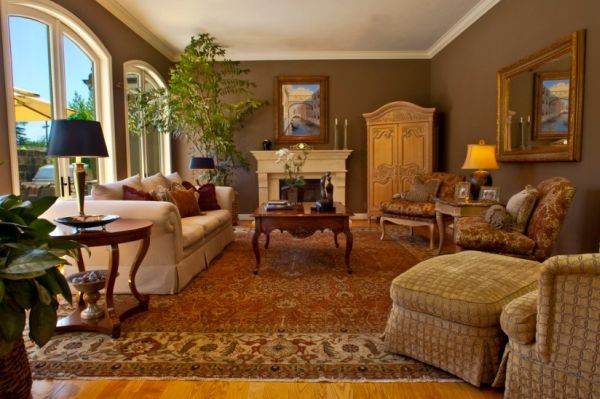 Traditional Living Room Decorating Ideas | traditional-living-room8: