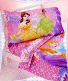 Disney Princess 2-pc. Toddler Sheet Set