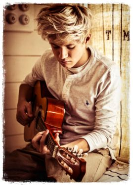 One Direction Niall Hora