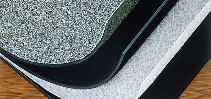 Asphalt Roofing Shingle Components