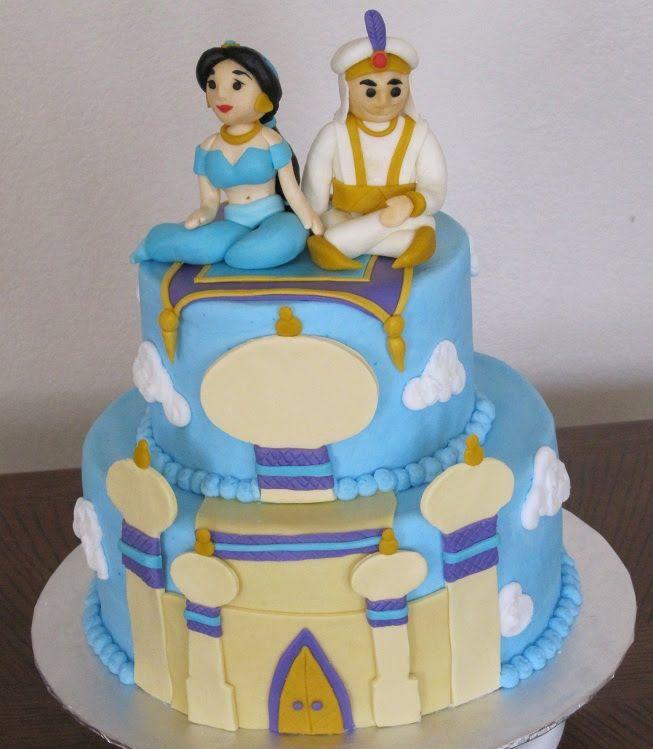 25+ Best Ideas about Aladdin Cake on Pinterest Princess ...