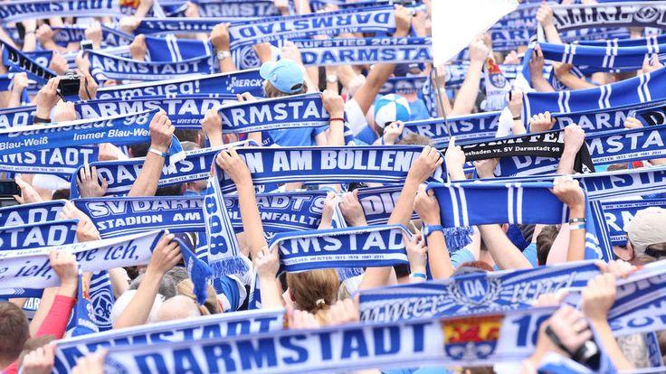 Testspiel zwischen Viktoria Urberach und SV Darmstadt 98 | SV ...