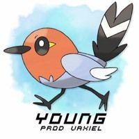 Y O U N G by VAXIEL on SoundCloud