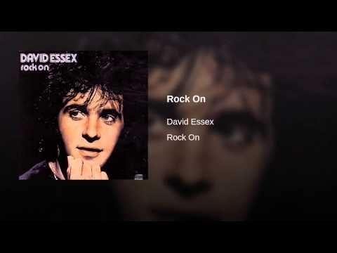 David essex rock on lyrics picture 85
