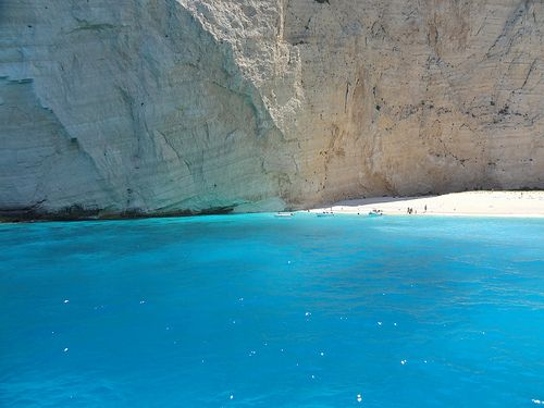 Greece - Zakinthos Island