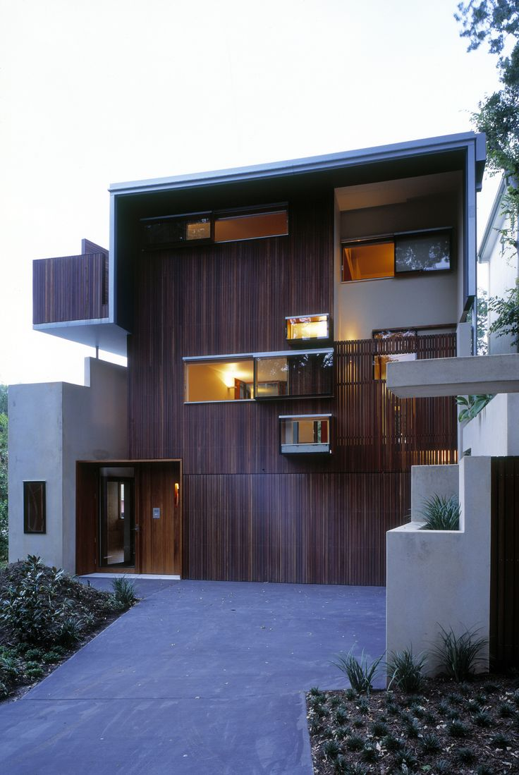 42 best Donovan Hill images on Pinterest | Australian architecture ...
