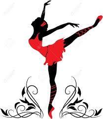 Resultado de imagen para adornos de bailarinas de ballet
