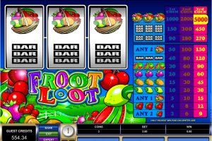 Island luck casino demo games fruity adventures on the gorge