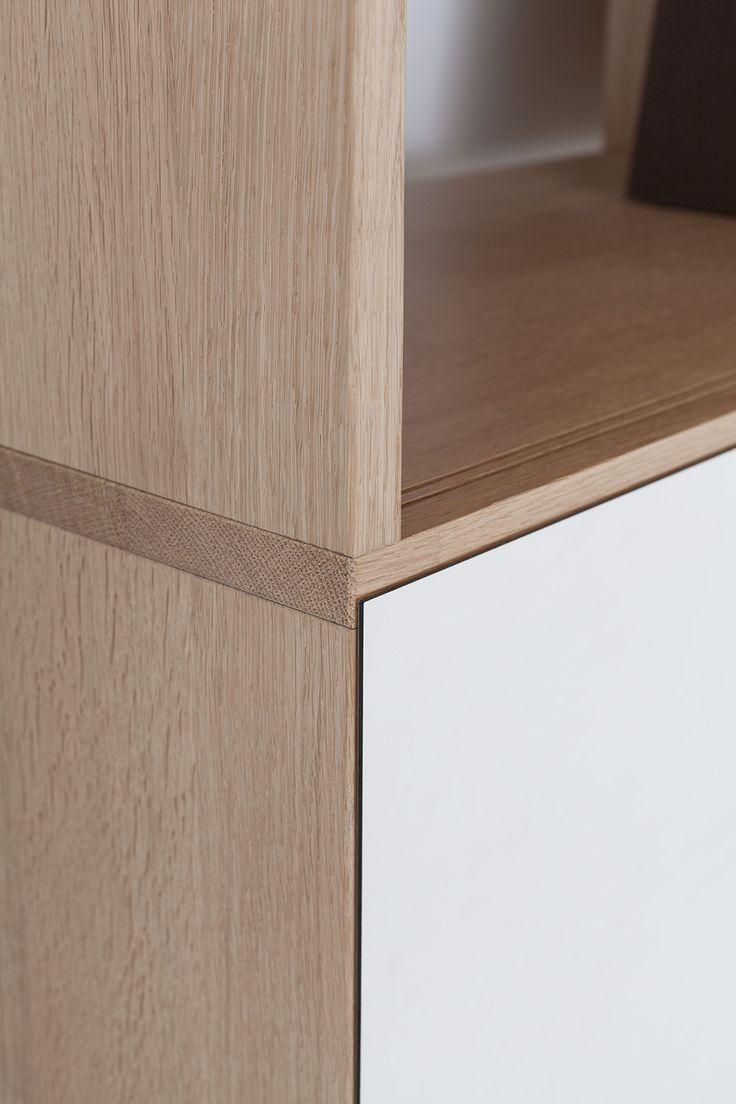 oltre 1000 idee su sideboard schwarz su pinterest. Black Bedroom Furniture Sets. Home Design Ideas