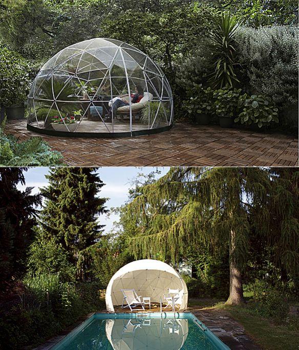 Best 25+ Garden Igloo Ideas On Pinterest