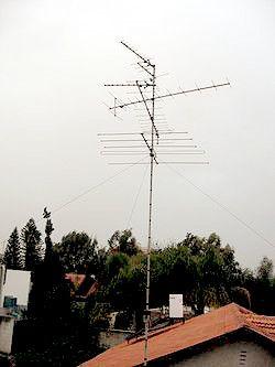Television antenna - WOW.com
