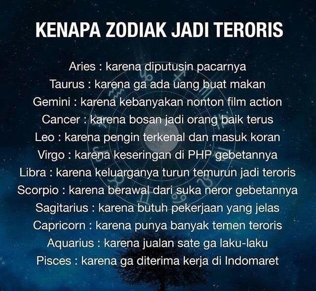 Zodiak Dengan Gambar Fakta Zodiak Gemini