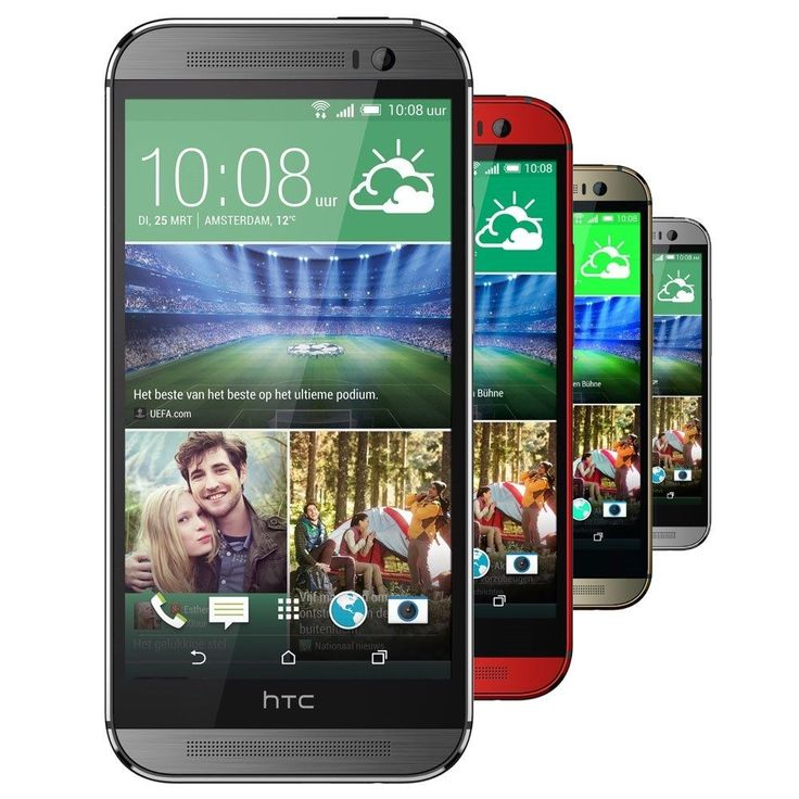 Unlocked HTC 6525 One M8 Verizon Wireless 4G LTE 32 GB Android Smartphone #HTC