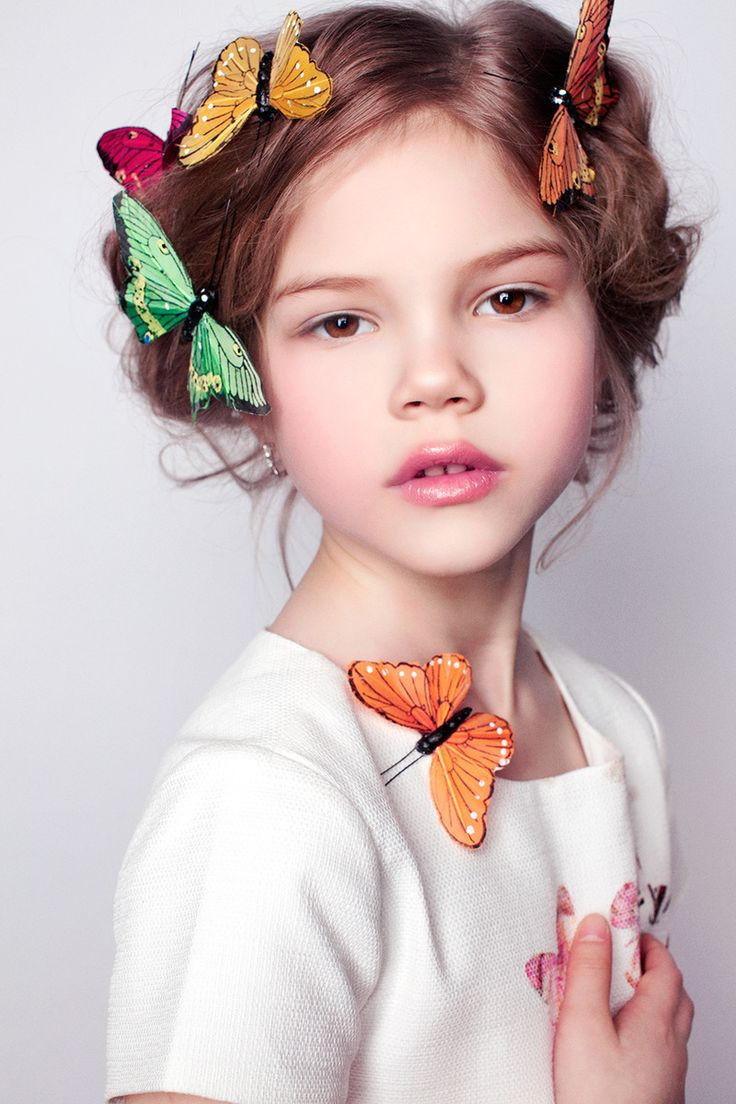 Stylist - Make up artist: @Yana_Aist Foto - Yana Chuvalova