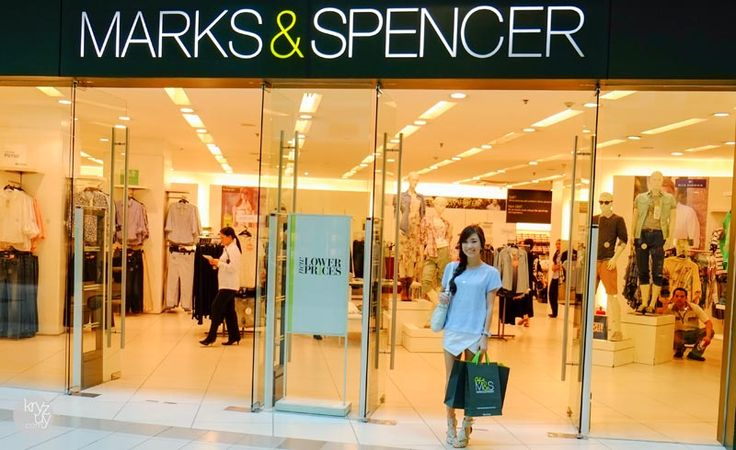 Shopping with Marks and Spencer | New Lower Prices Feature by Kryz Uy (@Krystle Gail Uy) of Thirstythought