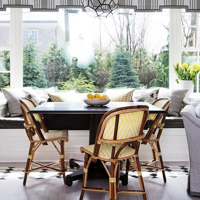 19 Must See Practical Kitchen Island Designs With Seating: 1000+ Ideas About Banquette Bench On Pinterest