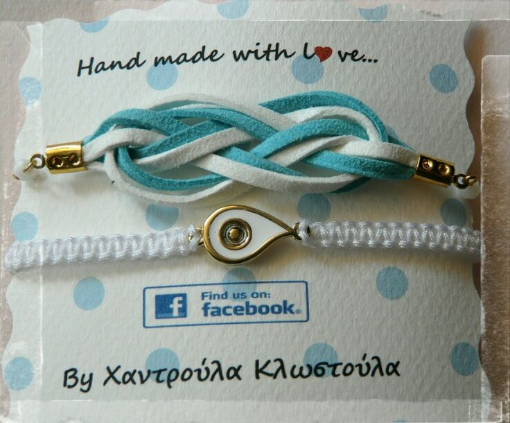 Hand made with l♥ve!!