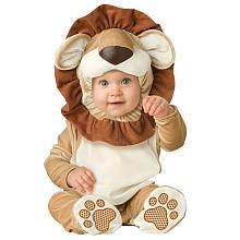 Lovable Lion #Halloween Costume - Infant Size 12-18 Months