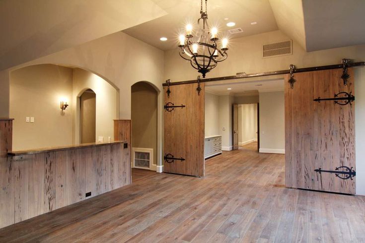 29 best images about barn doors on pinterest sliding for Barn doors to separate rooms