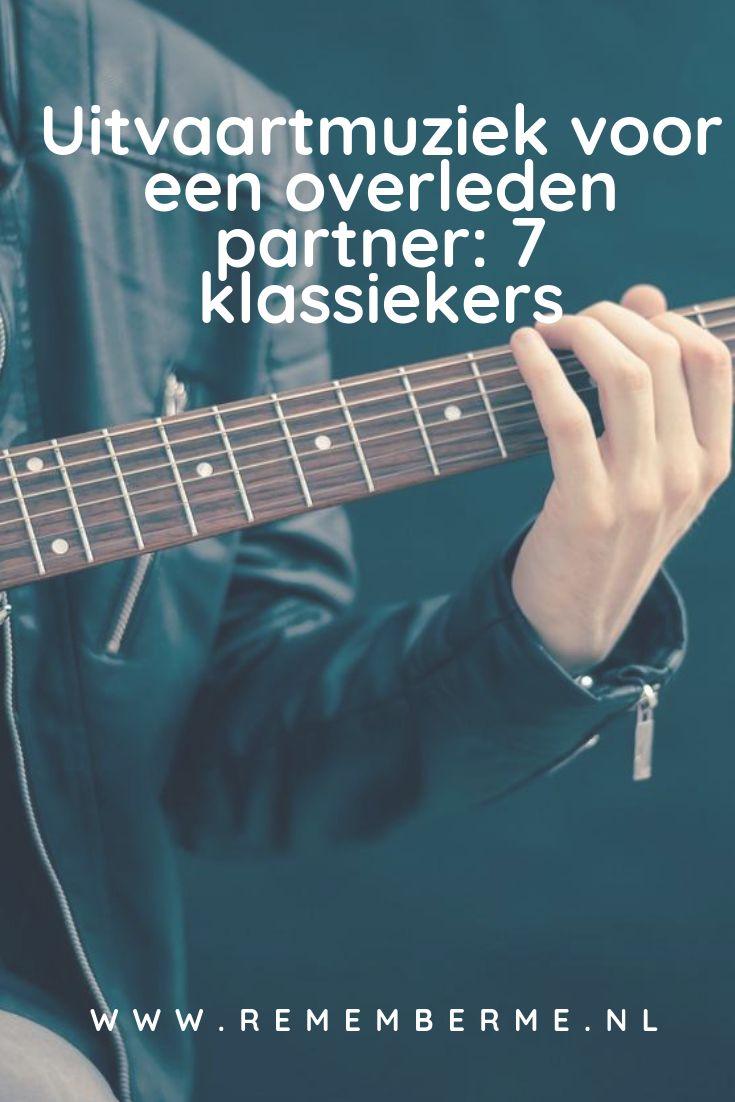 Citaten Muziek : Uitvaartmuziek voor een overleden partner klassiekers