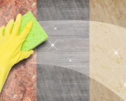 I pavimenti e le superfici in marmo sono veramente belli da vedere, ma sono delicatissimi. Sbagliare il prodotto per la loro pulizia potrebbe macchiarli e rovinarli definitivamente. Difficile, poi, è mantenere la caratteristica di lucentezza iniziale.  Hai scelto una #CucinaVismap con un #pavimento in #marmo? Ecco per te qualche consiglio per tenerlo pulito!  http://www.ecoseven.net/casa/news-casa/casa-come-lucidare-i-pavimenti-in-marmo