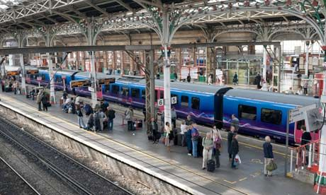 first trans per nine express service