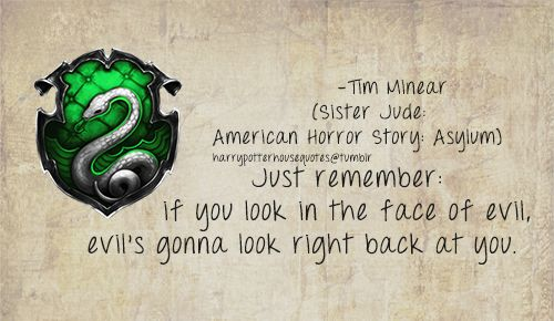 Harry Potter House Quotes: 17 Best Images About {Slytherin Pride} On Pinterest