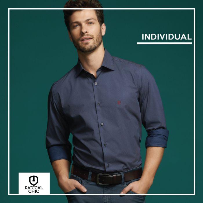 Look Individual, ótima oportunidade para renovar seu guarda roupa. Venha aproveitar a promoção de 20% nas peças da Individual.  #RadicalChic #ModaMasculina #TodaHoraé #Individual #Desconto