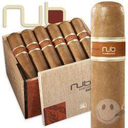 Nub Cigars - 464 Torpedo Habano #cigars #cigaraccessories
