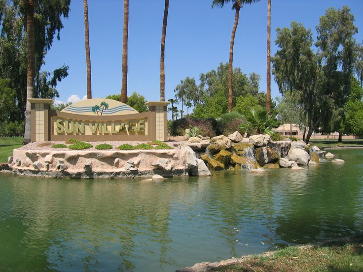phoenix az active adult communities rentals
