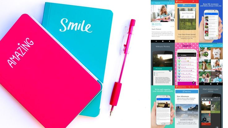 Here are the6 Best Free Journal Apps For Android, with which you can record and preserve your daily memories.      ---      #Android  #Journal  #Diary  #Apps  #Free