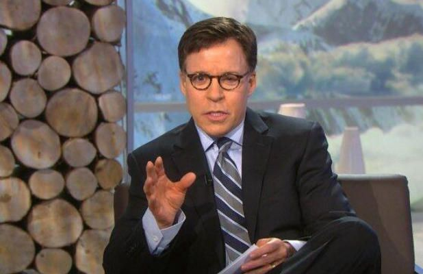 Bob Costas to be Replaced by Matt Lauer