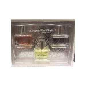 Women's Mini Perfume Collection by preferred fragrance. $17.99. round diamond perfume 1fl. oz.. bambarry perfume 1fl. oz.. precious perfume 1fl. oz.. ROUND DIAMOND-Our impressions of WHITE DIAMOND. BAMBERRY-Our impressions of BURBERRY WEEKEND. PRECIOUS-Our impressions of PRINCESS VERA WANG.. Save 38% Off!