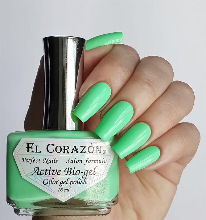 97 best El corazon Active Bio Gel images on Pinterest   Gel polish ...