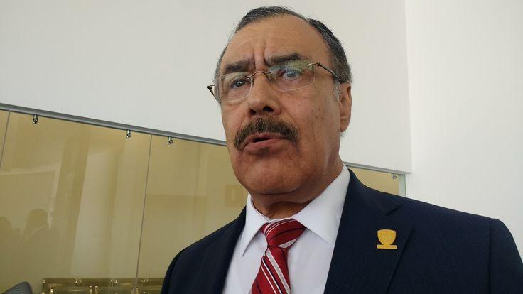 Es una desfachatez que Jiménez Castro diga que no hubo acuerdo de presentar Controversia Constitucional por Judicatura: Gabriel Sepúlveda | El Puntero