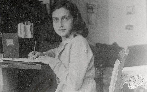 La Casa de Ana Frank - Visitar Ámsterdam - Holland.com