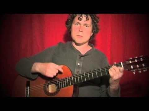 Lumineers Ho Hey op gitaar leren spelen - YouTube
