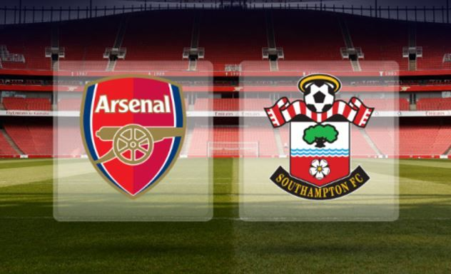Arsenal Vs Southampton Epl Live Stream Match Time 8 15 Pm For The First Time In A Fair While Arsenal Are Looking Up Arsenal Premier League Arsenal Liverpool