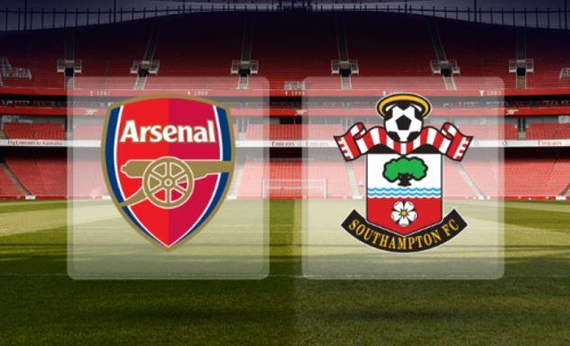 Arsenal Vs Southampton Epl Live Stream Arsenal Premier League