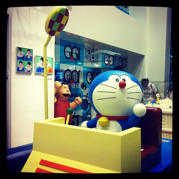 #doramon #時光機  - @athenaaa1314- #webstagram