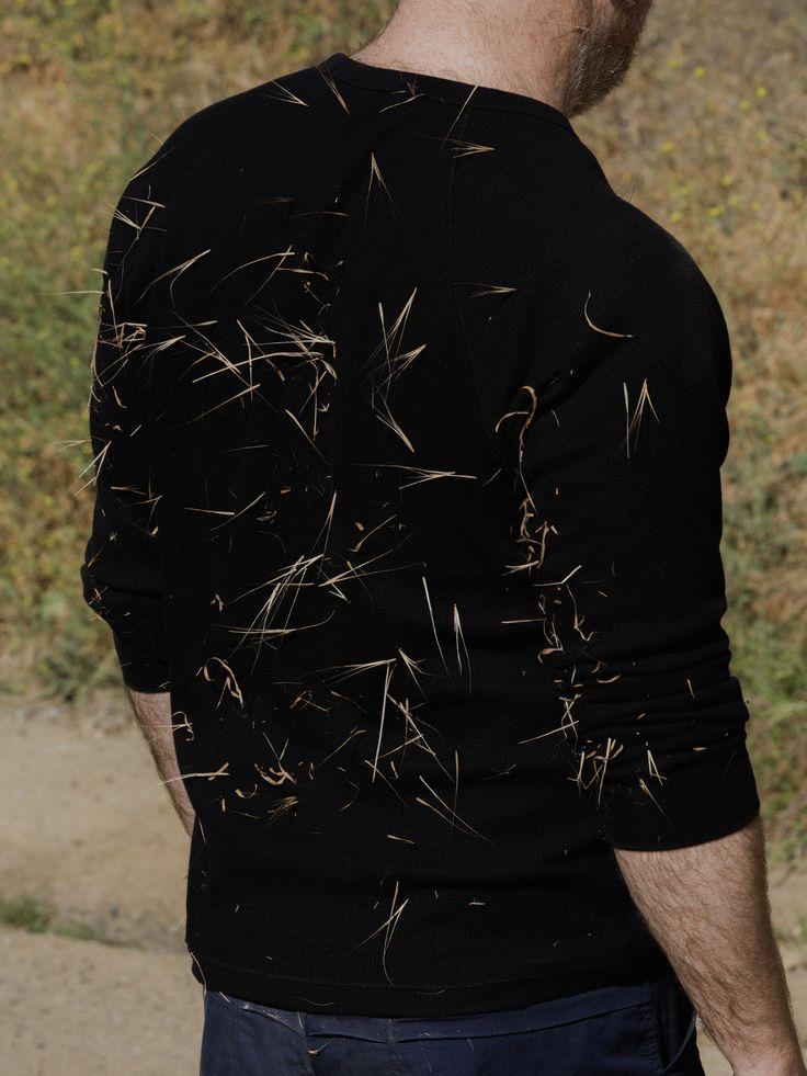 Milan Zrnic photographs Roddy Bottum for BUTT