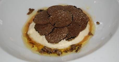 Schorseneren Crème Met Truffel recept | Smulweb.nl