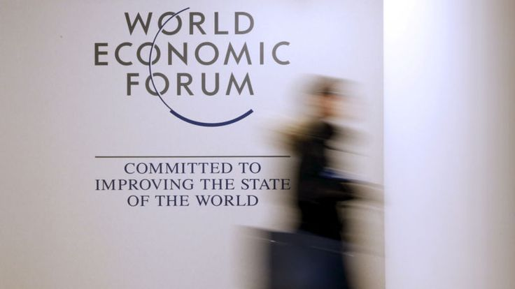 Davos 2017: News and insights from Thomson Reuters