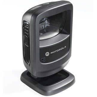 Motorola DS9208-SR00004NNWW DS9208 DIGITAL SCAN STD RANGE BLACK SCANNER ONLY  #Motorola #CE
