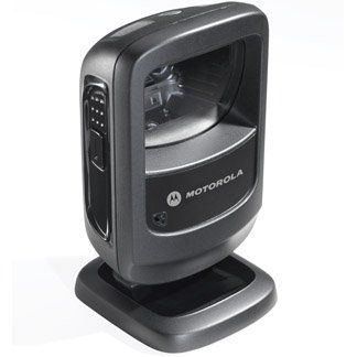 Motorola DS9208-SR00004NNWW DS9208 DIGITAL SCAN STD RANGE BLACK SCANNER ONLY  #Motorola #CE