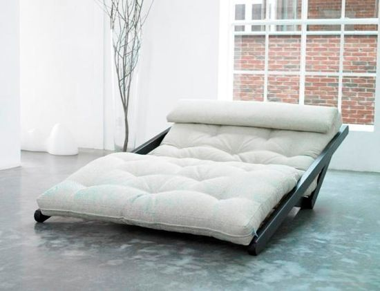 Karup sofa lit figo futon modulable chair sofa bed pinterest li - Sofa lit liquidation ...