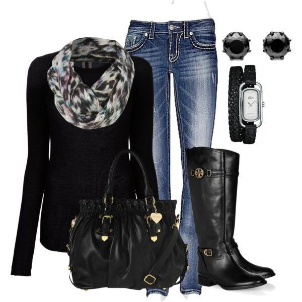 Unborn Autumn and Winter Polyvore Ideas for Ladies