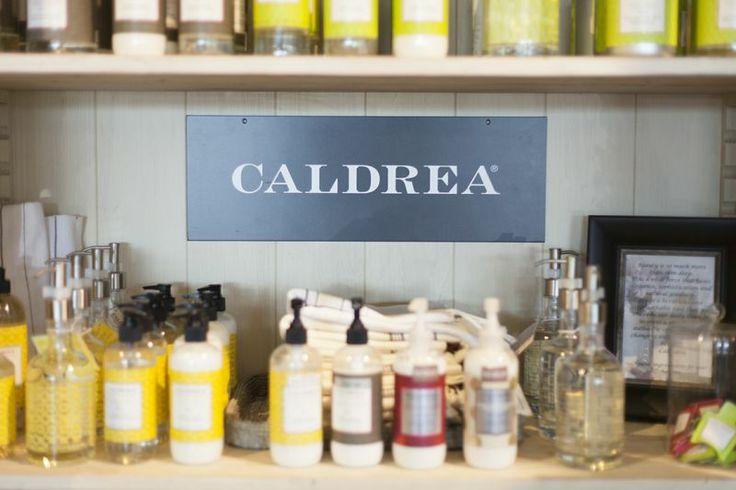 Love Caldrea