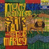 Stir It Up: The Music of Bob Marley [CD]
