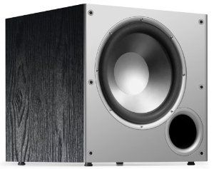 Polk Audio PSW10 10-Inch Powered Subwoofer (S... by Polk Audio http://amzn.to/2hgNOeC